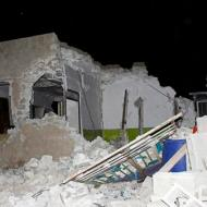 زمینلرزه دشتی (۱۳۹۲) – بوشهر