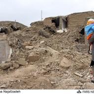 زمینلرزه زهان (۱۳۹۱)