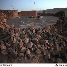 زمینلرزه فهرج یا زمینلرزه حسینآباد (۱۳۸۹)