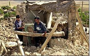 زمینلرزه بوئینزهرا (۱۳۸۱)