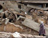زمینلرزه زرند (۱۳۸۳)