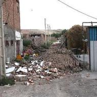 زمینلرزههای اهر و ورزقان ۱۳۹۱ - آذربایجان شرقی